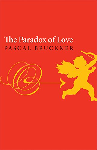 9780691149141: The Paradox of Love