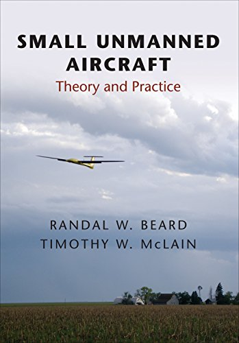 9780691149219: Small Unmanned Aircraft: Theory and Practice