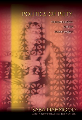 9780691149806: Politics of Piety: The Islamic Revival and the Feminist Subject