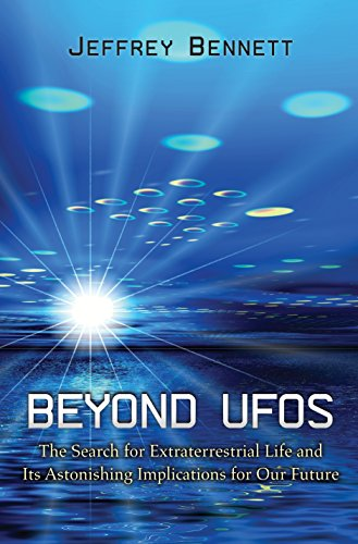 9780691149882: Beyond UFOs: The Search for Extraterrestrial Life and Its Astonishing Implications for Our Future