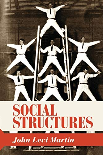 9780691150123: Social Structures