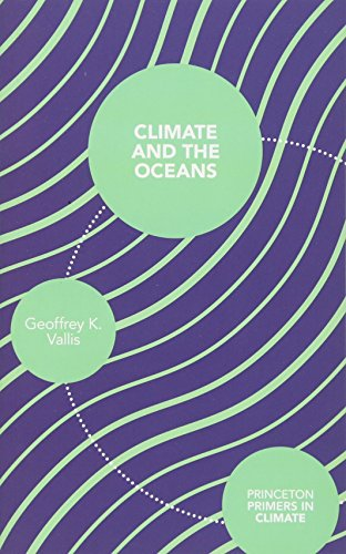 9780691150284: Climate and the Oceans
