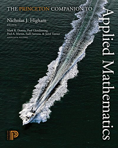 Princeton Companion to Applied Mathematics: Nicholas J. Higham