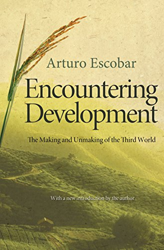 9780691150451: Encountering Development: The Making and Unmaking of the Third World