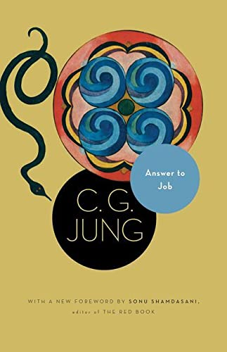 9780691150475: Answer to Job: (From Vol. 11 of the Collected Works of C. G. Jung) (Jung Extracts)