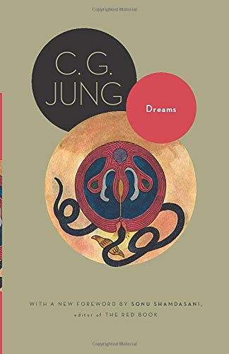 9780691150482: Dreams: (From Volumes 4, 8, 12, and 16 of the Collected Works of C. G. Jung) (Jung Extracts)