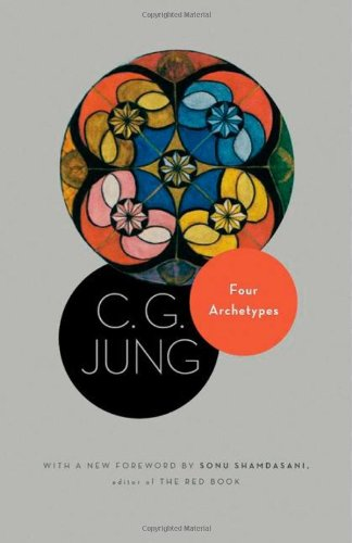 9780691150499: Four Archetypes: (From Vol. 9, Part 1 of the Collected Works of C. G. Jung) (Jung Extracts)