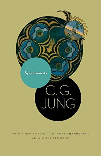 9780691150505: Synchronicity: An Acausal Connecting Principle. (From Vol. 8. of the Collected Works of C. G. Jung) (Bollingen)