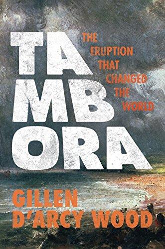 9780691150543: Tambora: The Eruption That Changed the World