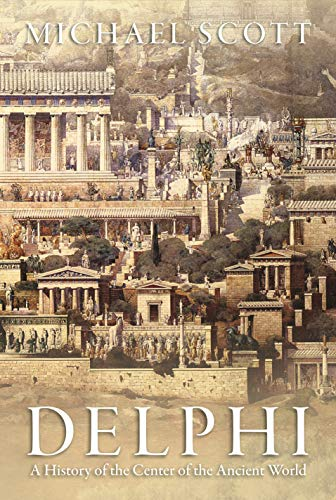 9780691150819: Delphi: A History of the Center of the Ancient World