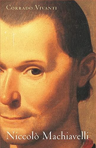 9780691151014: Niccolo Machiavelli: An Intellectual Biography