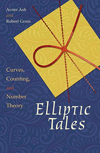 9780691151199: Elliptic Tales: Curves, Counting, and Number Theory