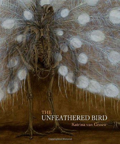 9780691151342: The Unfeathered Bird