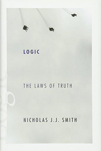 9780691151632: Logic: The Laws of Truth