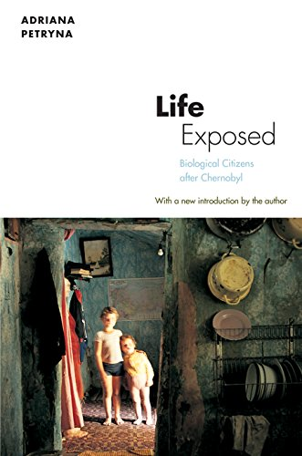 9780691151663: Life Exposed: Biological Citizens after Chernobyl