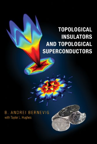 9780691151755: Topological Insulators and Topological Superconductors