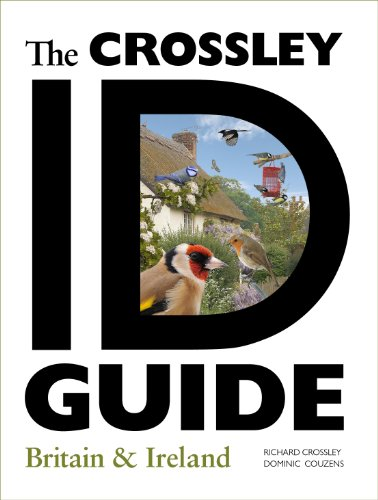 9780691151946: The Crossley ID Guide: Britain and Ireland (The Crossley ID Guides)