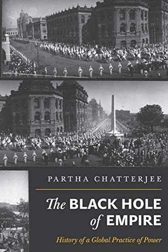 9780691152011: The Black Hole of Empire: History of a Global Practice of Power