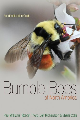 9780691152226: Bumble Bees of North America: An Identification Guide (Princeton Field Guides)