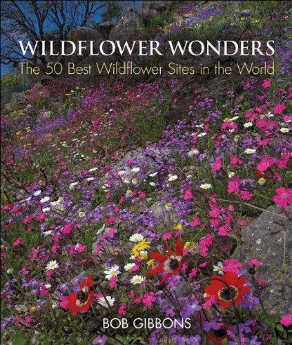 9780691152295: Wildflower Wonders: The 50 Best Wildflower Sites in the World