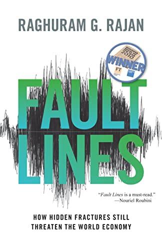 9780691152639: Fault Lines: How Hidden Fractures Still Threaten the World Economy