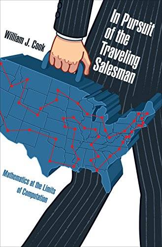 9780691152707: In Pursuit of the Traveling Salesman: Mathematics at the Limits of Computation
