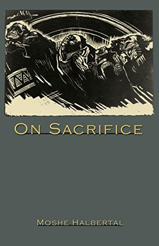 9780691152851: On Sacrifice