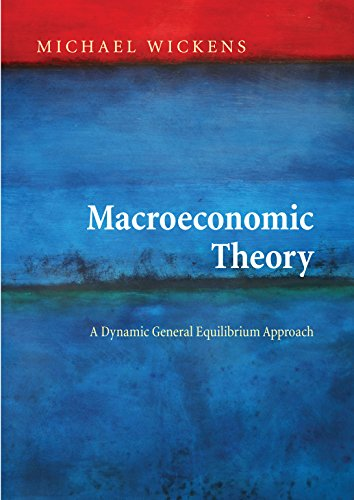 9780691152868: Macroeconomic Theory: A Dynamic General Equilibrium Approach, Second Edition