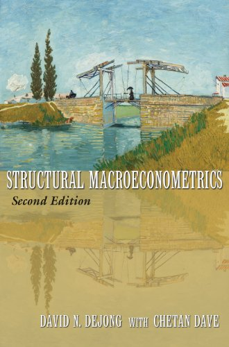 9780691152875: Structural Macroeconometrics: Second Edition