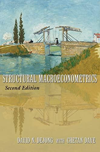 9780691152875: Structural Macroeconometrics 2e.