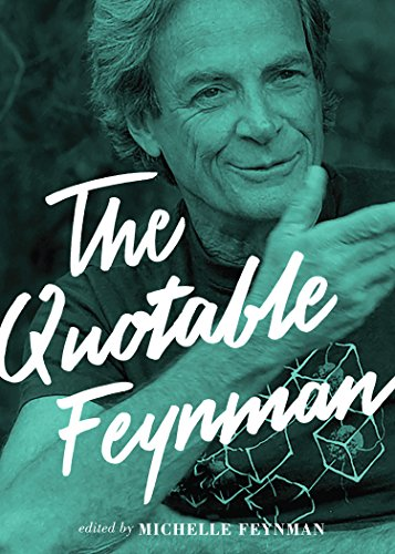 9780691153032: The Quotable Feynman