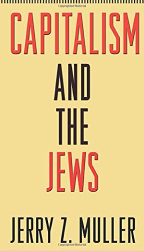 9780691153063: Capitalism and the Jews