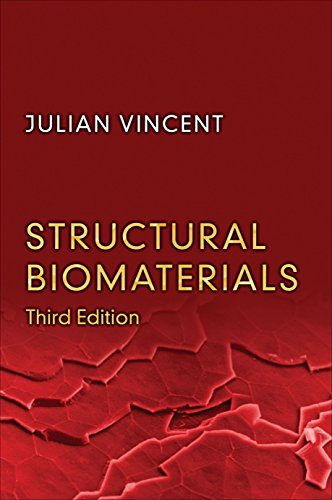 9780691154008: Structural Biomaterials: Third Edition