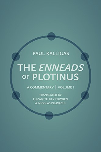 Enneads of Plotinus - A Commentary Volume 1