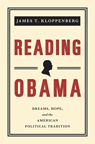 9780691154336: Reading Obama: Dreams, Hope, and the American Political Tradition