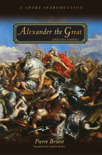 9780691154459: Alexander the Great and His Empire: A Short Introduction