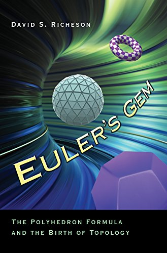 9780691154572: Euler's Gem: The Polyhedron Formula and the Birth of Topology