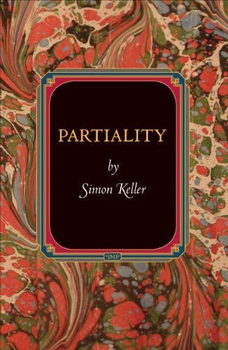 9780691154732: Partiality (Princeton Monographs in Philosophy)