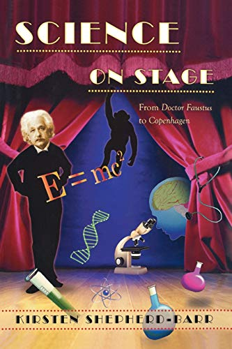 9780691155449: Science on Stage: From