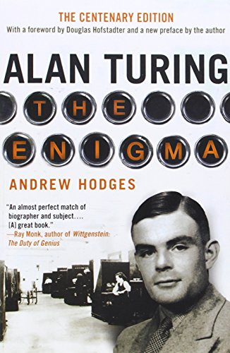 9780691155647: Alan Turing: The Enigma - Centenary Edition