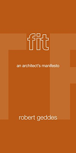 9780691155753: Fit: An Architect's Manifesto