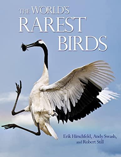 9780691155968: The World's Rarest Birds