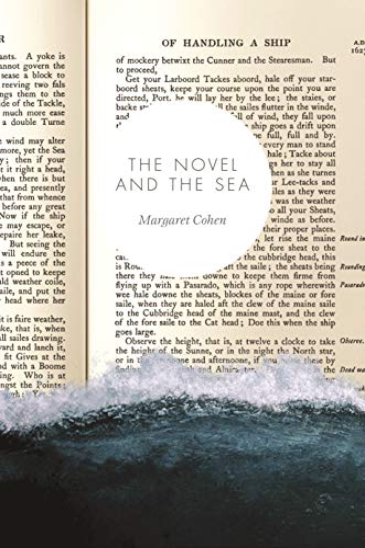 9780691155982: The Novel and the Sea (Translation/Transnation)
