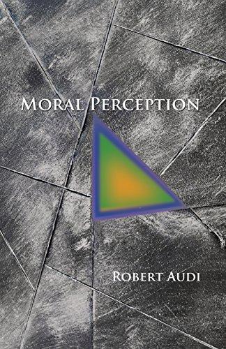 9780691156484: Moral Perception