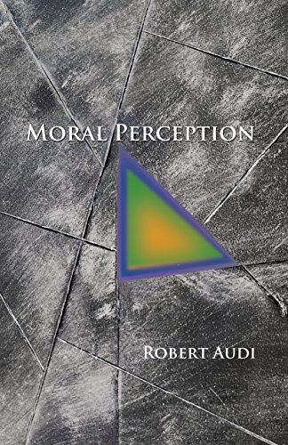 9780691156484: Moral Perception (Soochow University Lectures in Philosophy)