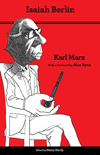 9780691156507: Karl Marx: Thoroughly Revised Fifth Edition