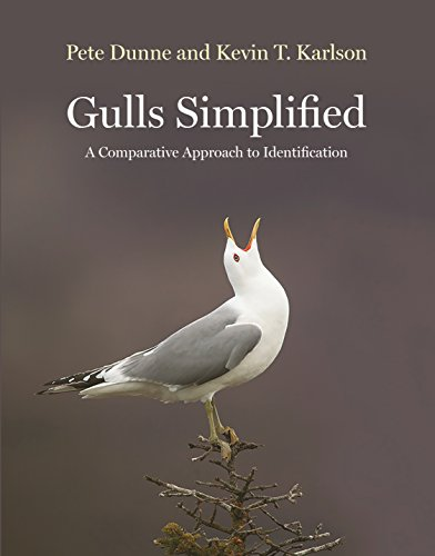 9780691156941: Gulls Simplified: A Comparative Approach to Identification
