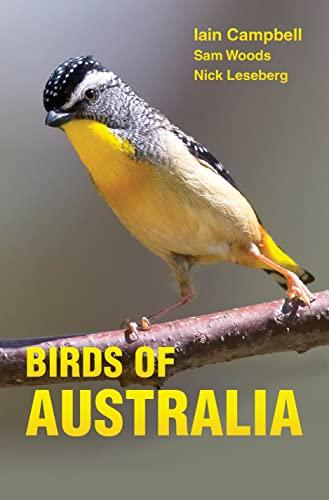 9780691157276: Birds of Australia: A Photographic Guide