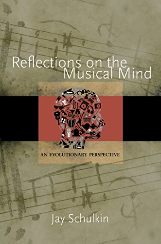 9780691157443: Reflections on the Musical Mind: An Evolutionary Perspective