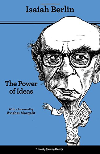 9780691157603: The Power of Ideas: Second Edition